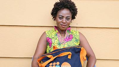 """Surviving Ebola: """"I was so afraid to die and be put in a body bag"""""""