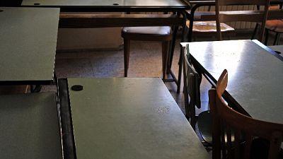 Sarà sospeso docente scuola folignate