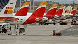 Spain welcomes provisional Brexit airline deal