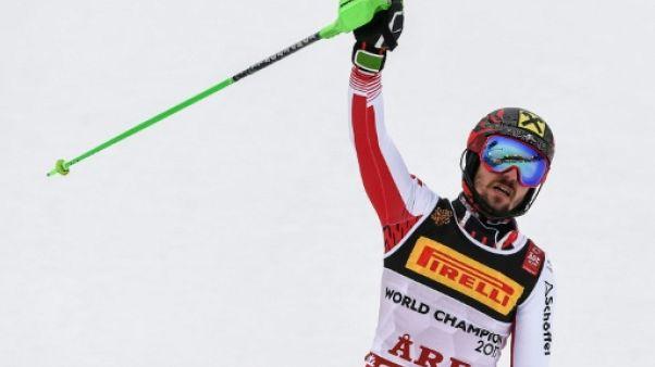 Ski: pas le temps de souffler pour Hirscher, Pinturault et Kristoffersen