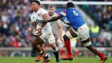 England braced to lose Tuilagi as French move looms