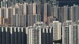 Hong Kong's pent-up property demand may herald price rebound