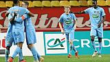 Ligue 2: choc Metz-Paris FC, Brest en embuscade