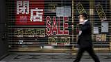 Japan January output seen falling at fastest pace in a year on China - Reuters Poll
