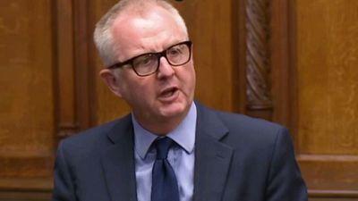 Nouvelle démission au Labour, accusé d'antisémitisme