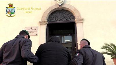 Evadono 14mln, Gdf arresta tre persone