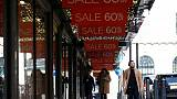 UK retailers' investment intentions weakest in seven years - CBI