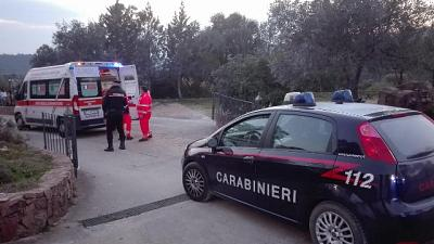 Un arresto dopo coltellate tra migranti