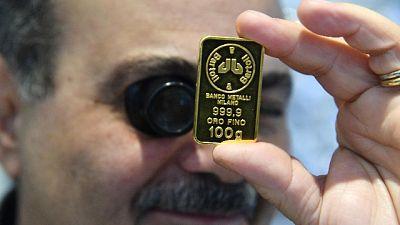 Mafia:lingotti oro a casa 're scommesse'