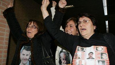 Sorella vittima Thyssen, ci fanno morire