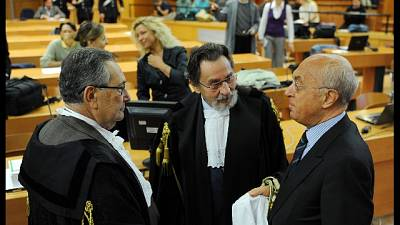 Giudici Essen,ok arresto manager Thyssen