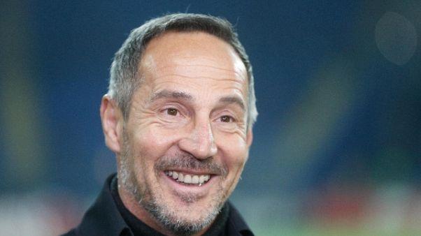 Hutter, felici di incontrare l'Inter