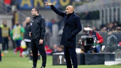 Europa League: gli orari delle italiane