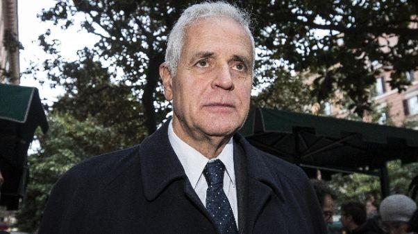 Formigoni: M5s, pugno duro a corruzione