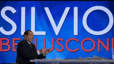 Berlusconi, M5s incapace, Lega strapperà