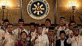 Philippines: des ex-rebelles musulmans nommés à la tête d'une région autonome