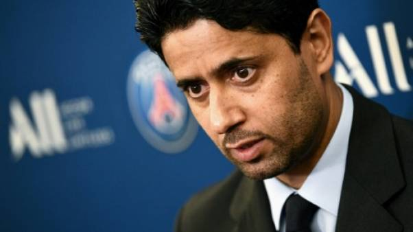 """Al-Khelaïfi à l'AFP: """"Le deal le plus important que nous avons conclu jusque-là"""""""