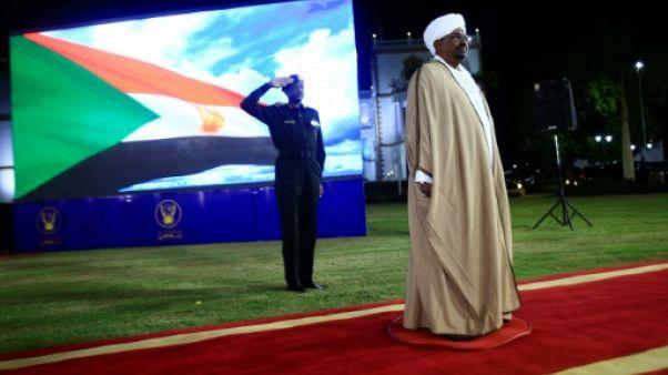 Soudan: Béchir décrète l'état d'urgence et limoge le gouvernement