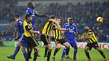 Deulofeu hat-trick fires Watford to 5-1 win at Cardiff