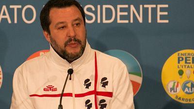 Fitch: Salvini, fantascienza non conta