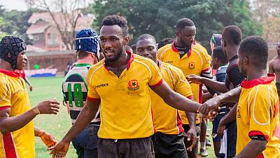 Accra Battle decides Ghana Rugby Championship Semi-Finalists