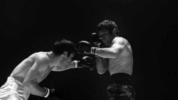Besançon rend hommage à Jean Josselin, son champion de boxe oublié