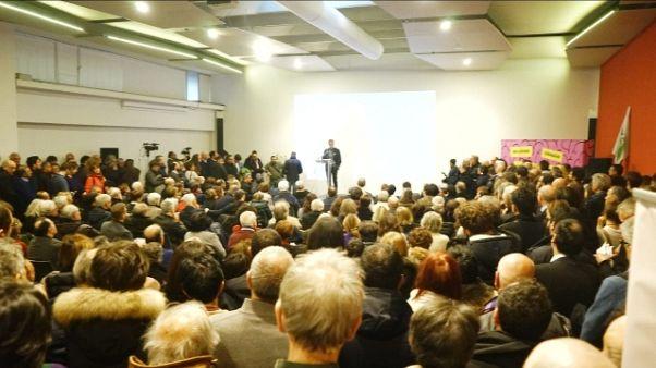 Regionali:Stefano(Pd),Puglia perso rotta