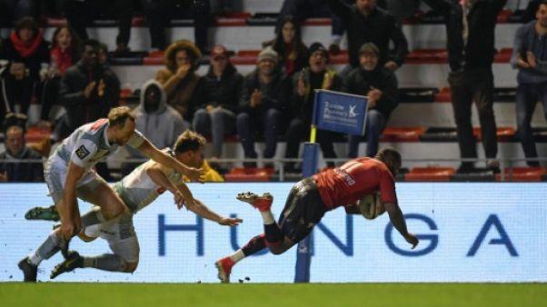 Top 14: le rebond de Toulon