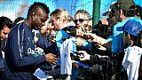 Marseille: Balotelli, intégration éclair