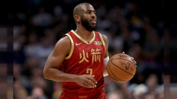 NBA: Houston rayonne, les Lakers inquiètent