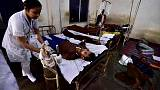 Deaths mount to 150 in India's second toxic liquor tragedy this month