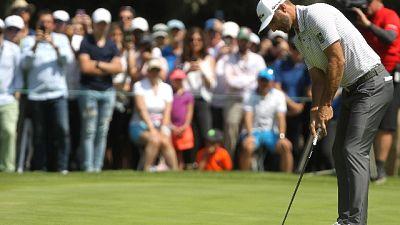 Golf: Wgc Mexico,Johnson verso il titolo