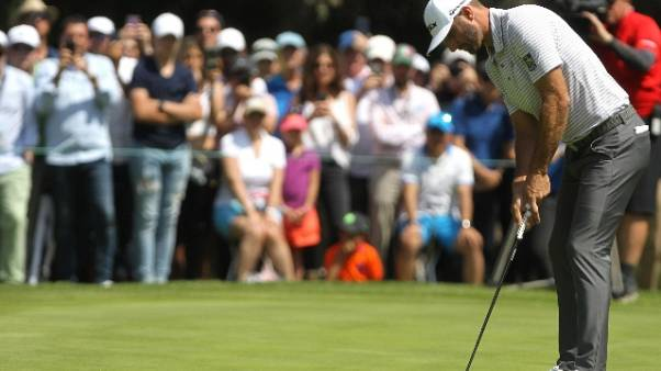 Golf: Wgc Mexico,Johnson verso il titolo
