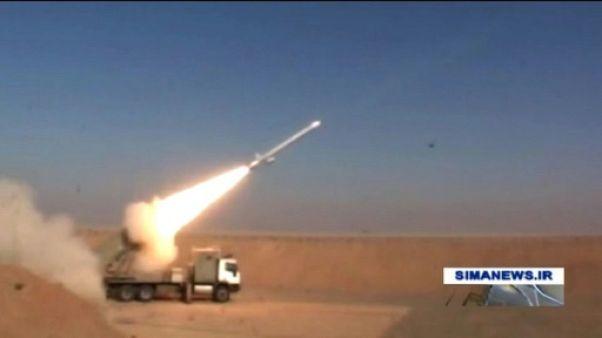 """Iran: sabotage de missiles par des """"ennemis"""" déjoué"""