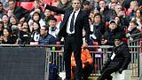 Angleterre: l'entraîneur Claude Puel limogé de Leicester