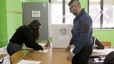Pastore al seggio, credo nel voto