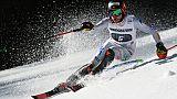 Ski alpin: Federica Brignone impériale sur le combiné de Crans-Montana