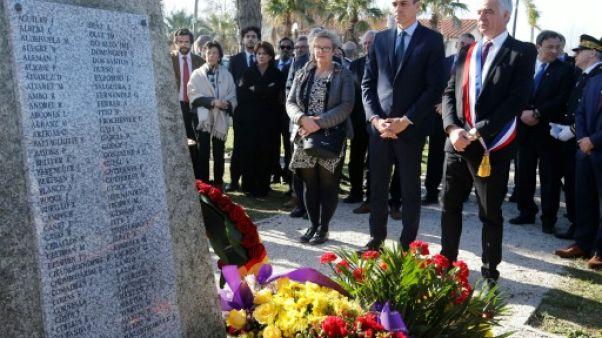 Sanchez met en garde contre la xénophobie en France et en Europe