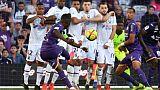 Ligue 1: Gradel sauve Toulouse, Reims nouveau sixième
