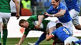 Six Nations: l'Irlande bat l'Italie 26-16