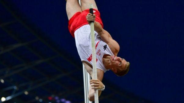 All Star Perche: MPM pour Piotr Lisek et Sam Kendricks à 5,93 m