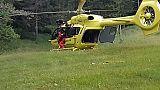 Incidenti montagna:morti 2 escursionisti