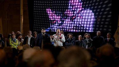 Critica Salvini, insultata sul web