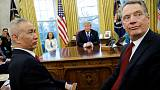 Trump to delay U.S. tariff hike on Chinese goods, eyes Xi summit