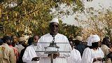 معسكر رئيس السنغال يعلن إعادة انتخابه والمعارضة ترفض ذلك