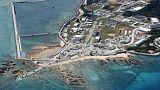 Japan to push ahead with U.S. base relocation despite Okinawa referendum result