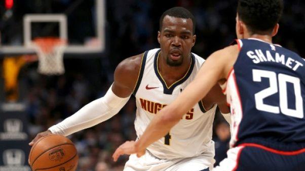 NBA: Denver, en pleine confiance, maîtrise les Clippers