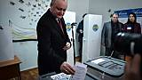 Moldavie: le parti socialiste prorusse en tête des législatives
