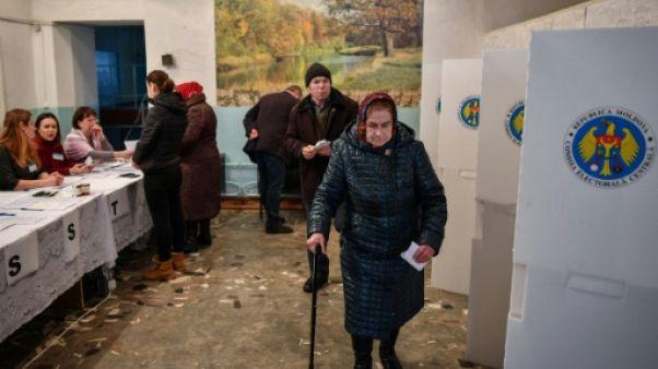 Entre Russie et UE, la Moldavie sans majorité après les législatives