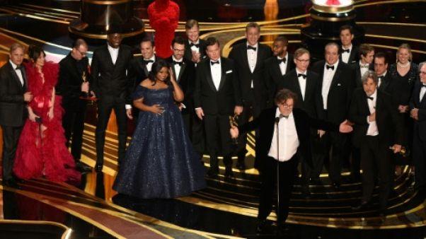 """Oscars: sacre pour """"Green Book"""", triplé pour """"Roma"""" et plus de diversité"""